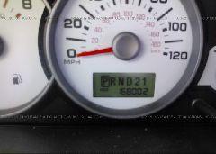2006 Ford Escape 2.3L, лот: i25190503