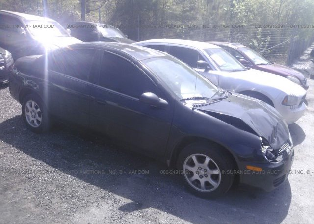 Inventory #981261246 2005 Dodge NEON