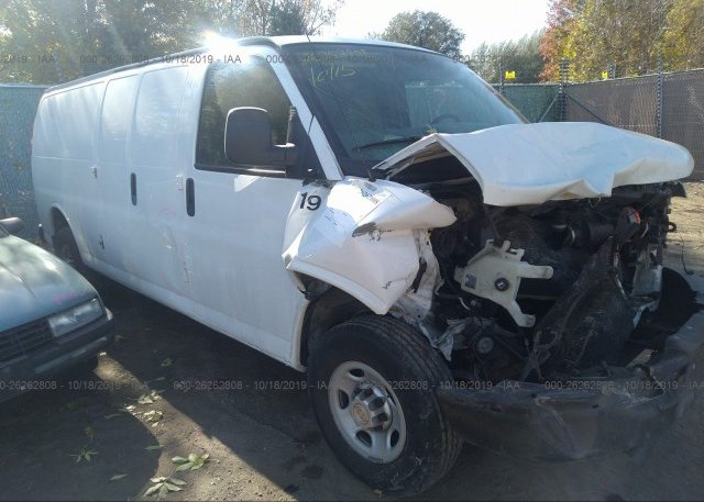 Inventory #375606735 2014 Chevrolet EXPRESS G2500