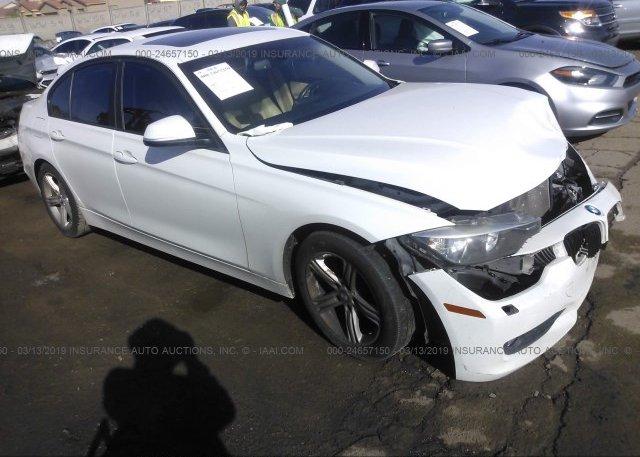 Inventory #207004983 2013 BMW 328