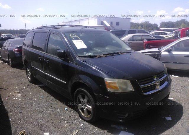 Inventory #703068019 2010 Dodge GRAND CARAVAN