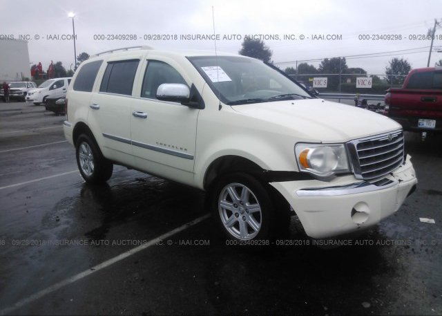 Inventory #723022011 2008 Chrysler ASPEN