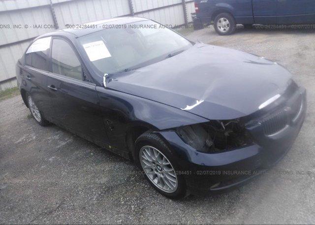 Inventory #690230225 2007 BMW 328