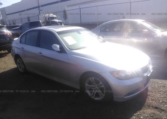 Inventory #372463148 2008 BMW 328