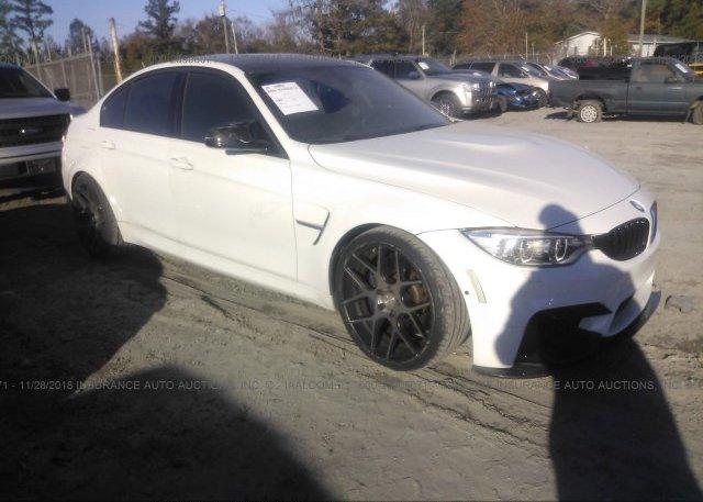 Inventory #996446570 2015 BMW M3