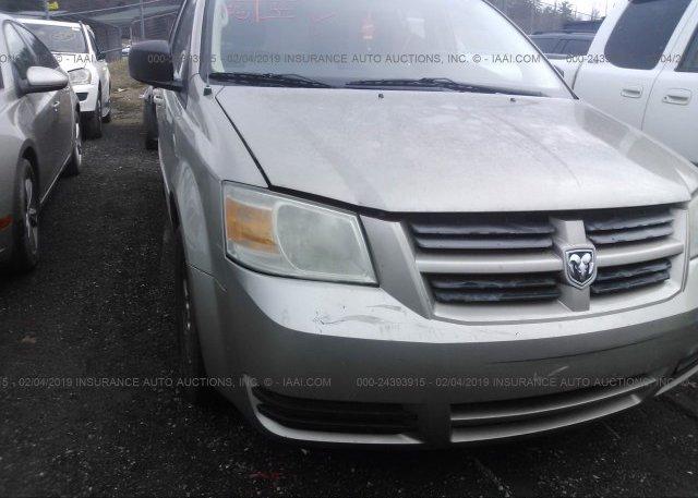 Inventory #909650842 2009 Dodge GRAND CARAVAN