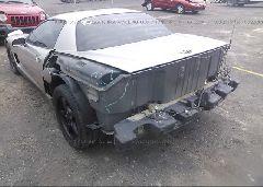 2000 Chevrolet CORVETTE - 1G1YY12G0Y5100084 detail view