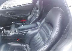 2000 Chevrolet CORVETTE - 1G1YY12G0Y5100084 front view