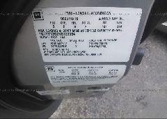 2000 Chevrolet CORVETTE - 1G1YY12G0Y5100084 engine view