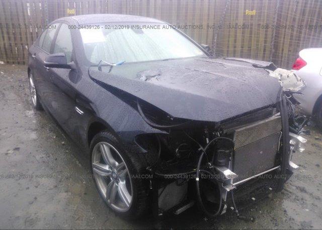 Inventory #231523868 2014 BMW 550