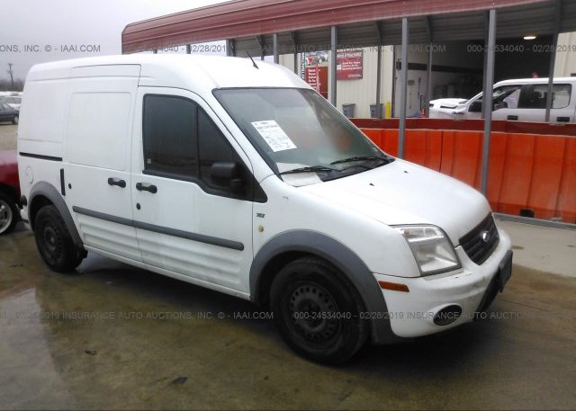 Inventory #189191533 2011 FORD TRANSIT CONNECT