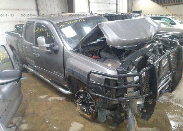 Inventory #373979975 2009 Chevrolet SILVERADO
