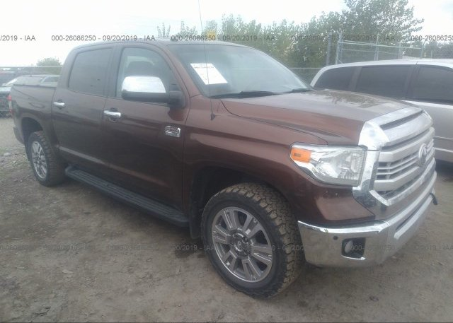 Inventory #377643988 2014 Toyota TUNDRA