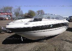 2002 SEA RAY 21'