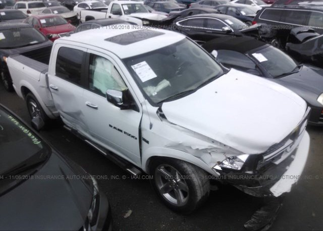 Inventory #654708636 2012 Dodge RAM 1500