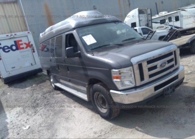 Inventory #585839622 2009 FORD ECONOLINE