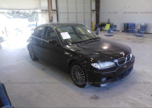 Inventory #279803361 2003 BMW 330