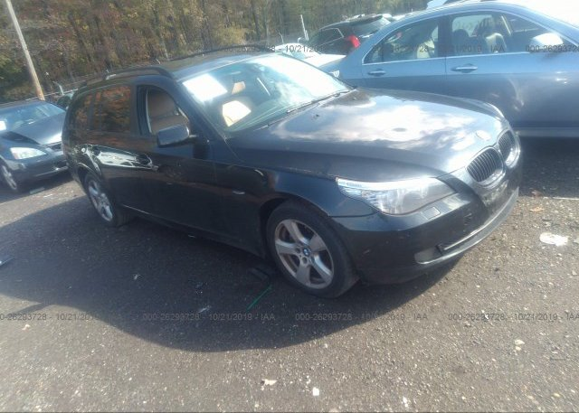 Inventory #451766092 2008 BMW 535