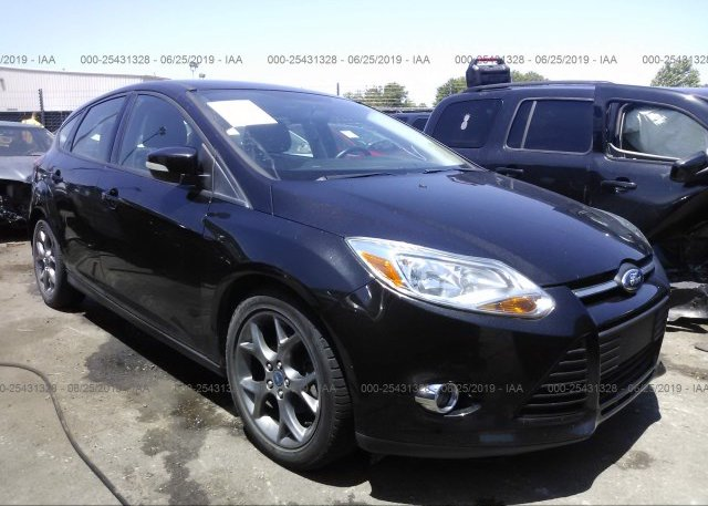 Inventory #687626148 2013 FORD FOCUS