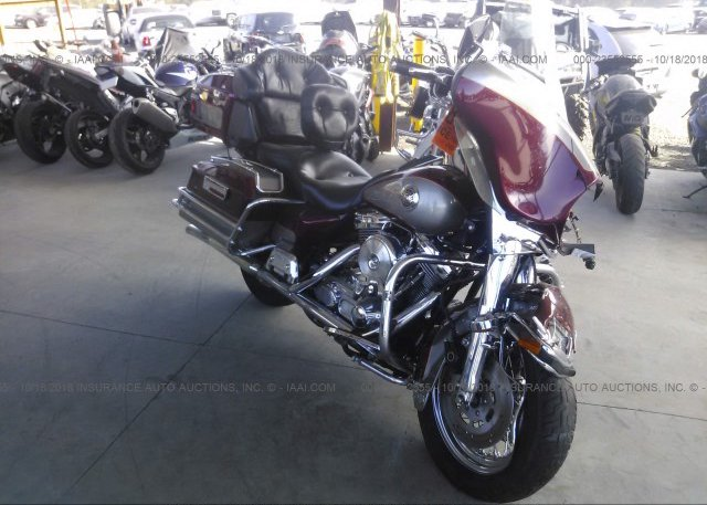 Inventory #943442886 1997 Harley-davidson FLHTCUI