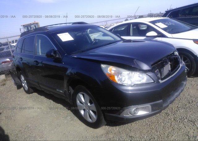 Inventory #390293174 2011 Subaru OUTBACK