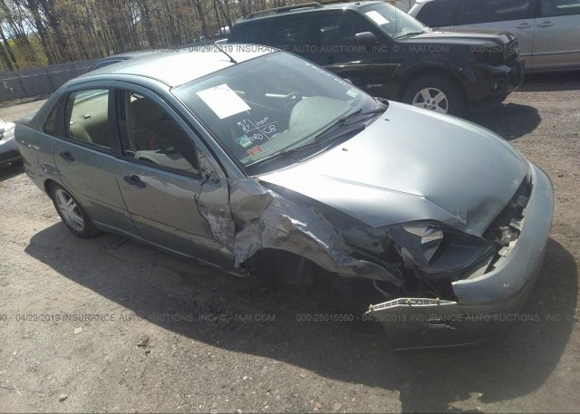 Inventory #864335416 2003 FORD FOCUS