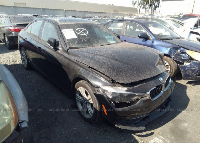 Inventory #333055188 2016 BMW 328