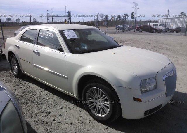 Inventory #664463830 2010 Chrysler 300