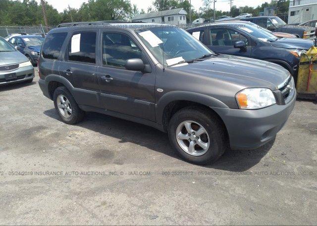 Inventory #955904680 2005 Mazda TRIBUTE