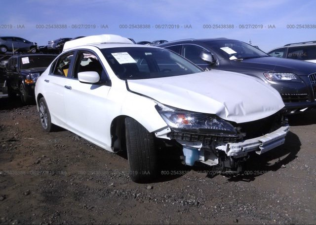 Inventory #731906915 2014 Honda ACCORD