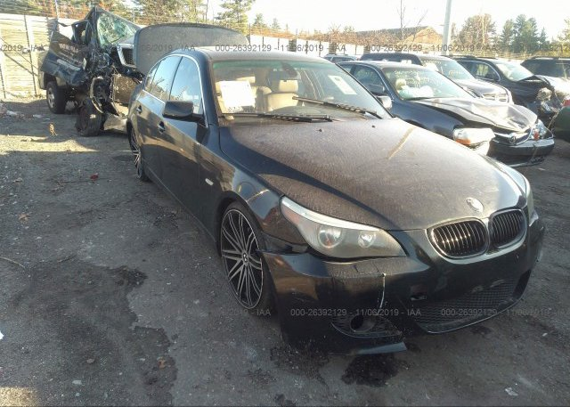 Inventory #634818071 2004 BMW 530