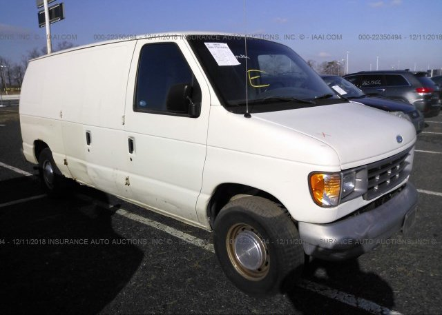 Inventory #541774866 1996 FORD ECONOLINE