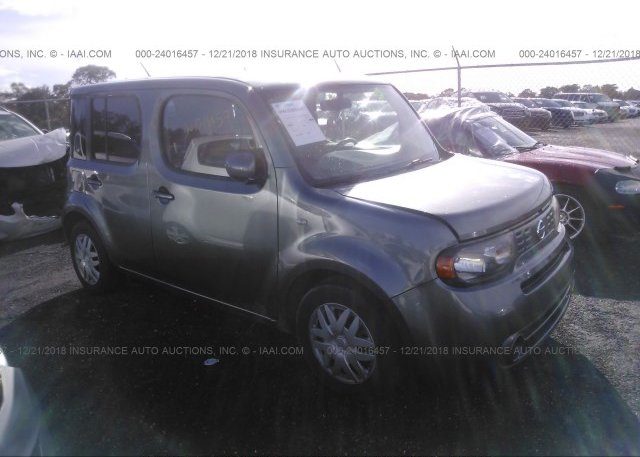Inventory #588857849 2011 Nissan CUBE