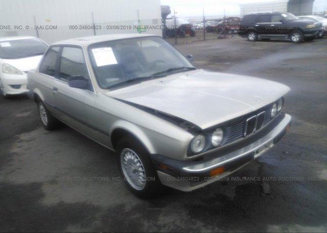 Inventory #974499503 1988 BMW 325