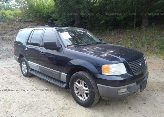 Inventory #916621516 2003 FORD EXPEDITION