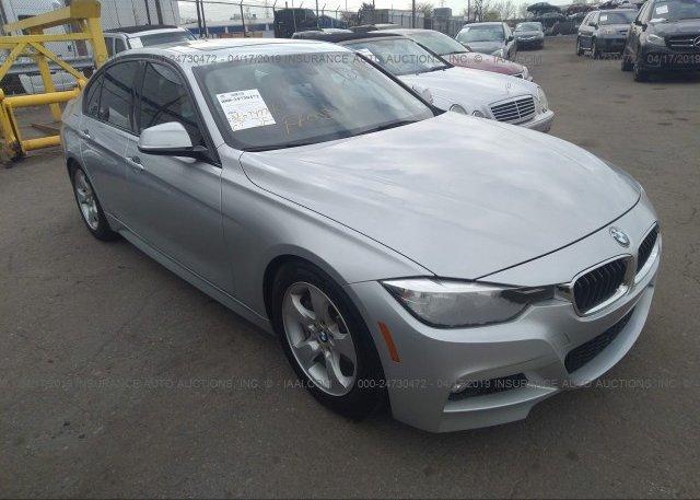 Inventory #348769818 2017 BMW 330