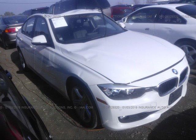 Inventory #991087219 2014 BMW 328