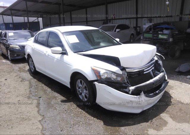 Inventory #459298985 2012 Honda ACCORD