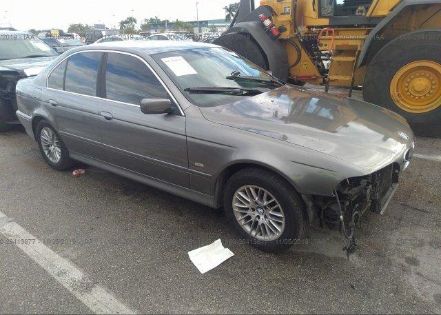 Inventory #375862689 2003 BMW 530