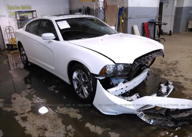Inventory #167651706 2013 Dodge CHARGER
