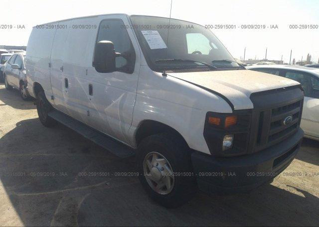 Inventory #589455906 2013 FORD ECONOLINE