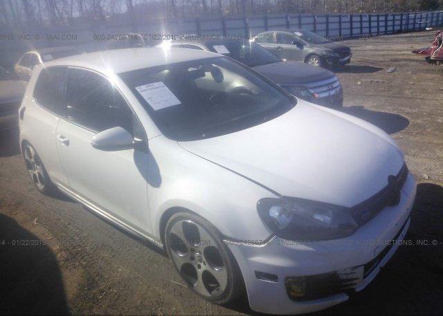 Inventory #330990444 2012 Volkswagen GTI