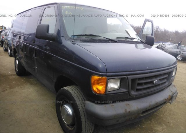 Inventory #251236652 2006 FORD ECONOLINE