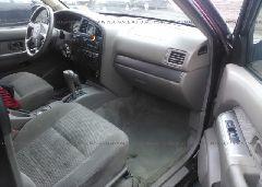 2004 Nissan PATHFINDER - JN8DR09YX4W909418 close up View