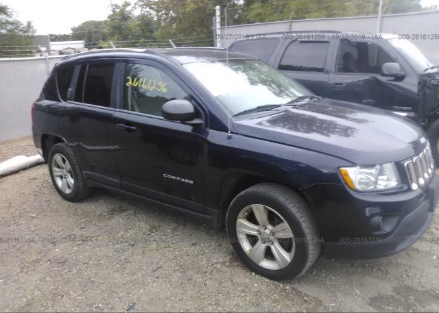 Inventory #469666369 2011 JEEP COMPASS