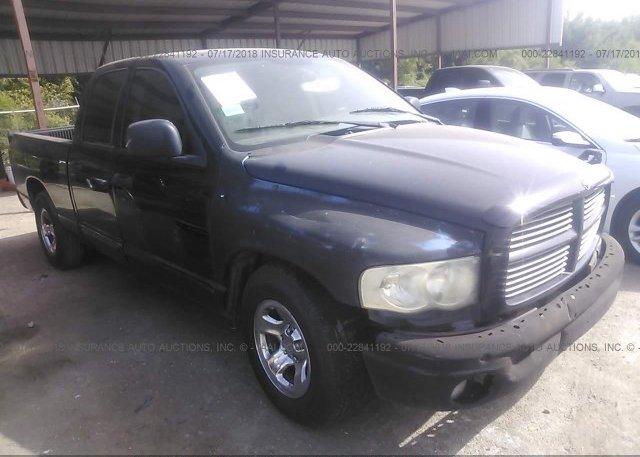 Inventory #471865872 2004 Dodge RAM 1500