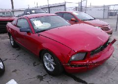 2006 Ford Mustang 4.0L, лот: i24929035