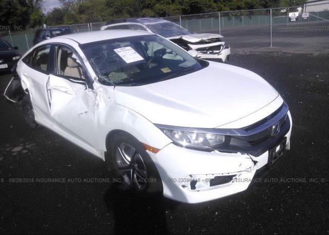Inventory #255959413 2016 Honda CIVIC