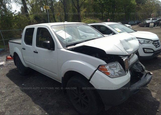 Inventory #235078676 2015 Nissan FRONTIER