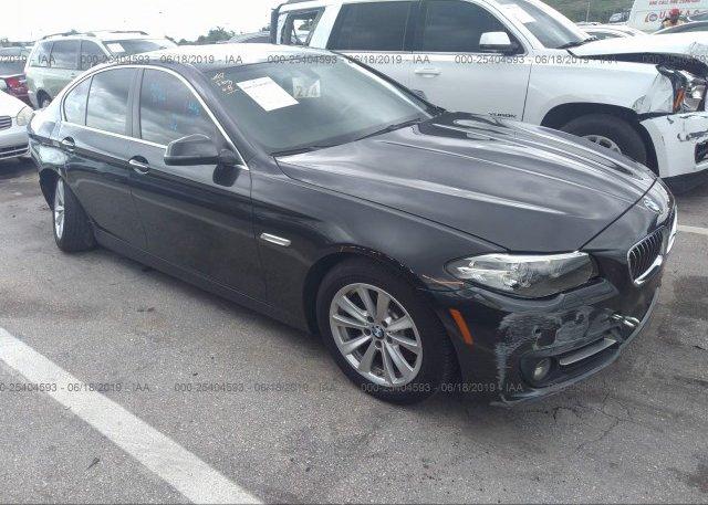 Inventory #229782310 2015 BMW 528